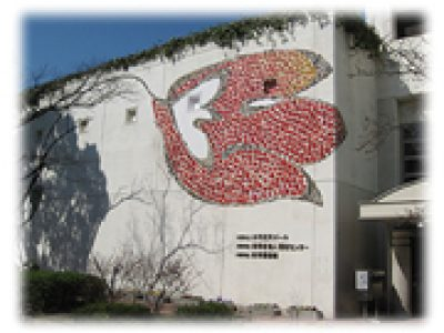 此花区民ホールで「このはなアートフェスタ」が開催されました