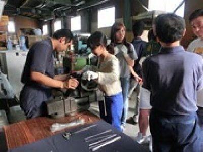 在阪企業に学ぶ人材育成の支援